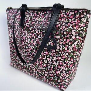 SALE! Kate Spade Patrice Park Ave Floral Tote Bag